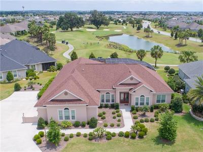The Villages Single Family Home For Sale: 2973 Cedar Grove Loop