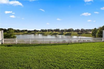 Villa For Sale: 17140 SE 78th Crowfield Avenue