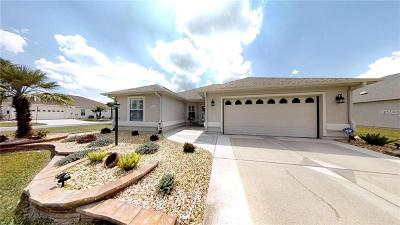 Stonecrest Single Family Home For Sale: 17561 SE 121st Circle