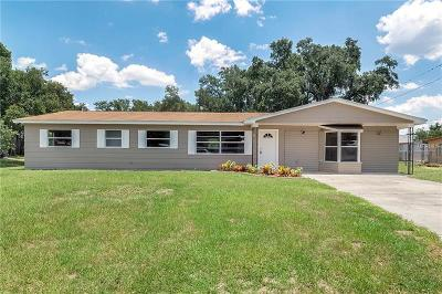 Lakeland Single Family Home For Sale: 1023 Milner Drive E