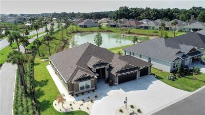 Lake County, Sumter County Single Family Home For Sale: 5811 Abney Avenue