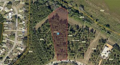 Montverde Residential Lots & Land For Sale: 17005 Lucca Lane