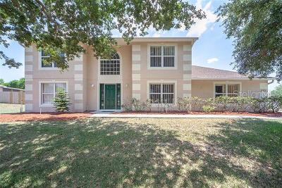 Clermont Single Family Home For Sale: 16028 Horizon Court