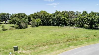 Oxford Residential Lots & Land For Sale: 0 NE 108th Lane Lot 45