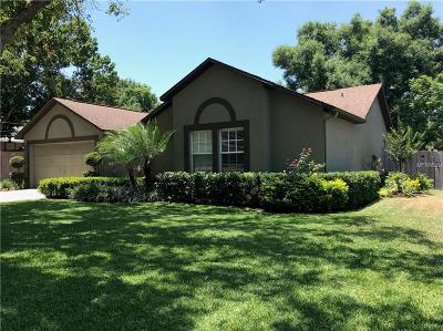 Minneola Single Family Home For Sale: 805 S Galena Avenue