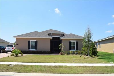 Howey In The Hills Single Family Home For Sale: 227 Messina Place