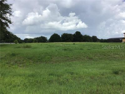 Groveland Residential Lots & Land For Sale: Eagle Run