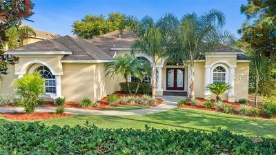 Clermont Single Family Home For Sale: 10405 Paradise Bay Court