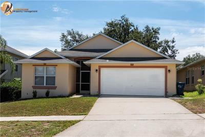 Groveland Single Family Home For Sale: 1177 Greenley Avenue