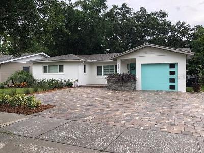 Orlando Single Family Home For Sale: 3241 N Orange Avenue