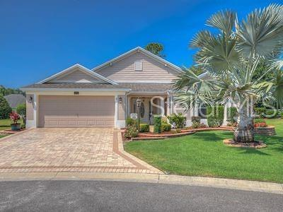 The Villages Single Family Home For Sale: 2492 Valor Court