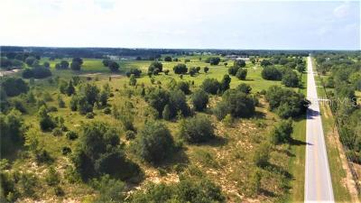 Residential Lots & Land For Sale: Marion County Road