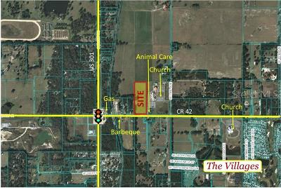 Residential Lots & Land For Sale: E SE Hwy 42