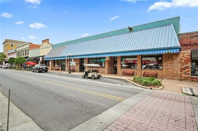 Commercial For Sale: 715 W Main Street