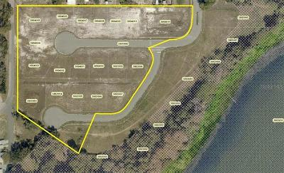 Tavares Residential Lots & Land For Sale: Lake Arbor Court