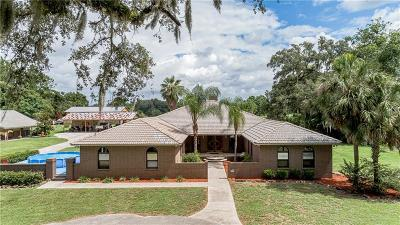 Oxford Single Family Home For Sale: 830 NW 111th Lane