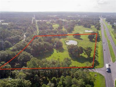 Leesburg Residential Lots & Land For Sale: 1315 Sr 44