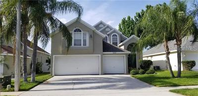Clermont Single Family Home For Sale: 15809 Bay Vista Drive