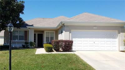 Rental For Rent: 12536 SE 92nd Terrace
