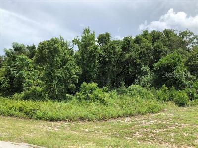 Leesburg Residential Lots & Land For Sale: Pine Ridge Road
