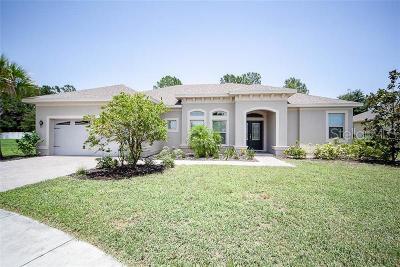 Groveland Single Family Home For Sale: 145 Harvest Gate Boulevard