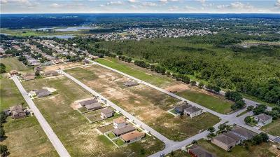 Groveland Residential Lots & Land For Sale: 2033 Sloans Outlook Drive