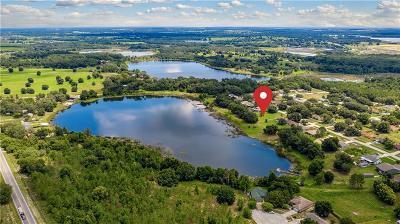 Mascotte Residential Lots & Land For Sale: Worthington Boulevard