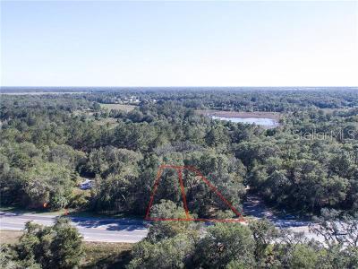 Sorrento Residential Lots & Land For Sale: Sr 46