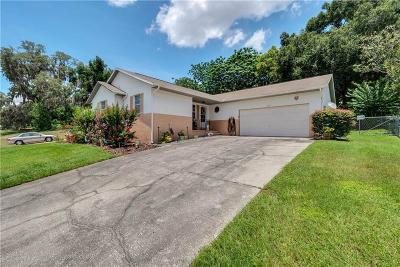 Eustis Single Family Home For Sale: 525 S Exeter Drive