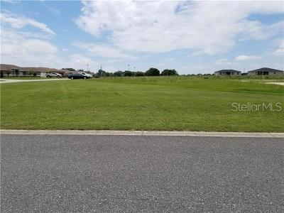 Belleview Residential Lots & Land For Sale: SE 69th Avenue