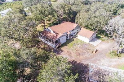 Umatilla Single Family Home For Sale: 18200 Lake Gibson Lane