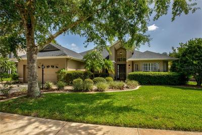 Mount Dora Single Family Home For Sale: 1430 Edgewater Drive