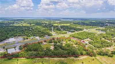 Summerfield Residential Lots & Land For Sale: 0000 S Us Hwy 441