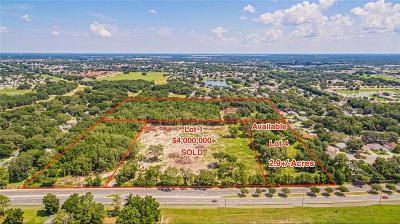 Residential Lots & Land For Sale: 1135 Hwy 466