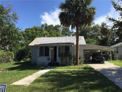 Apopka Single Family Home For Sale: 56 E Oak Street