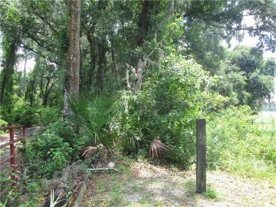Webster Residential Lots & Land For Sale: Highway 301
