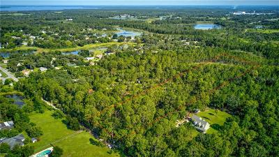 Umatilla Residential Lots & Land For Sale: Lakeview Court