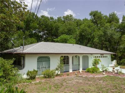 Inverness Single Family Home For Sale