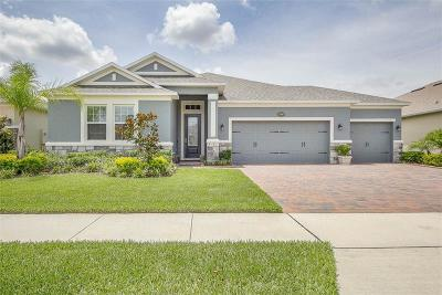 Sorrento Single Family Home For Sale: 31987 Redtail Reserve Boulevard