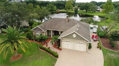 Montverde Single Family Home For Sale: 16234 Four Lakes Lane