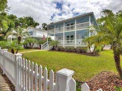 Mount Dora FL Rental For Rent: $3,500