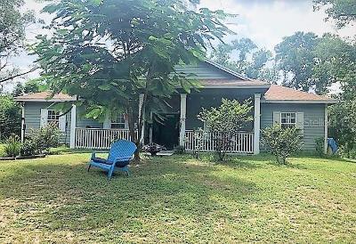 Ocoee Single Family Home For Sale: 2120 Lauren Beth Avenue