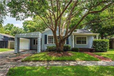 College Park Single Family Home For Sale: 1135 Stetson Street
