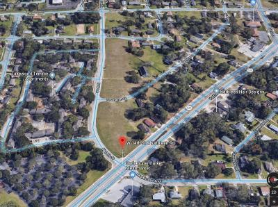 Lakeland Residential Lots & Land For Sale: 14th Street W