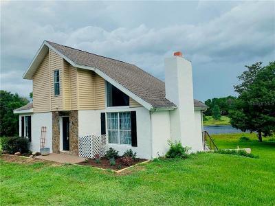 Umatilla Single Family Home For Sale: 26450 SE Highway 42