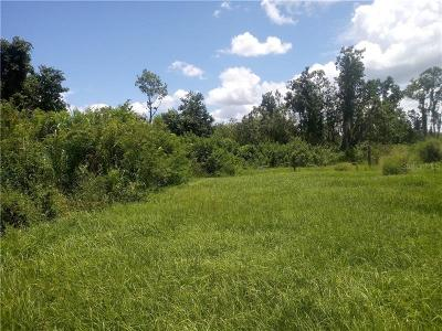 Umatilla FL Residential Lots & Land For Sale: $185,000