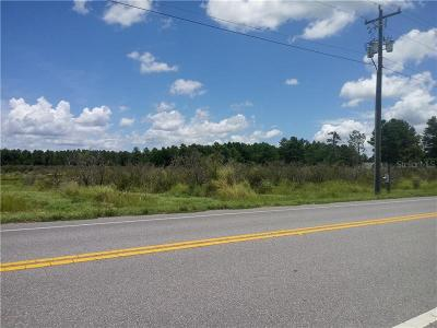Umatilla FL Residential Lots & Land For Sale: $284,700