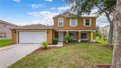 Clermont Single Family Home For Sale: 885 Woodvale Street