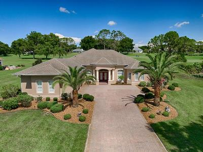 Harbor Hills Single Family Home For Sale: 39621 Harbor Hills Boulevard