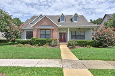 Ocala Single Family Home For Sale: 2729 SE 48th Avenue